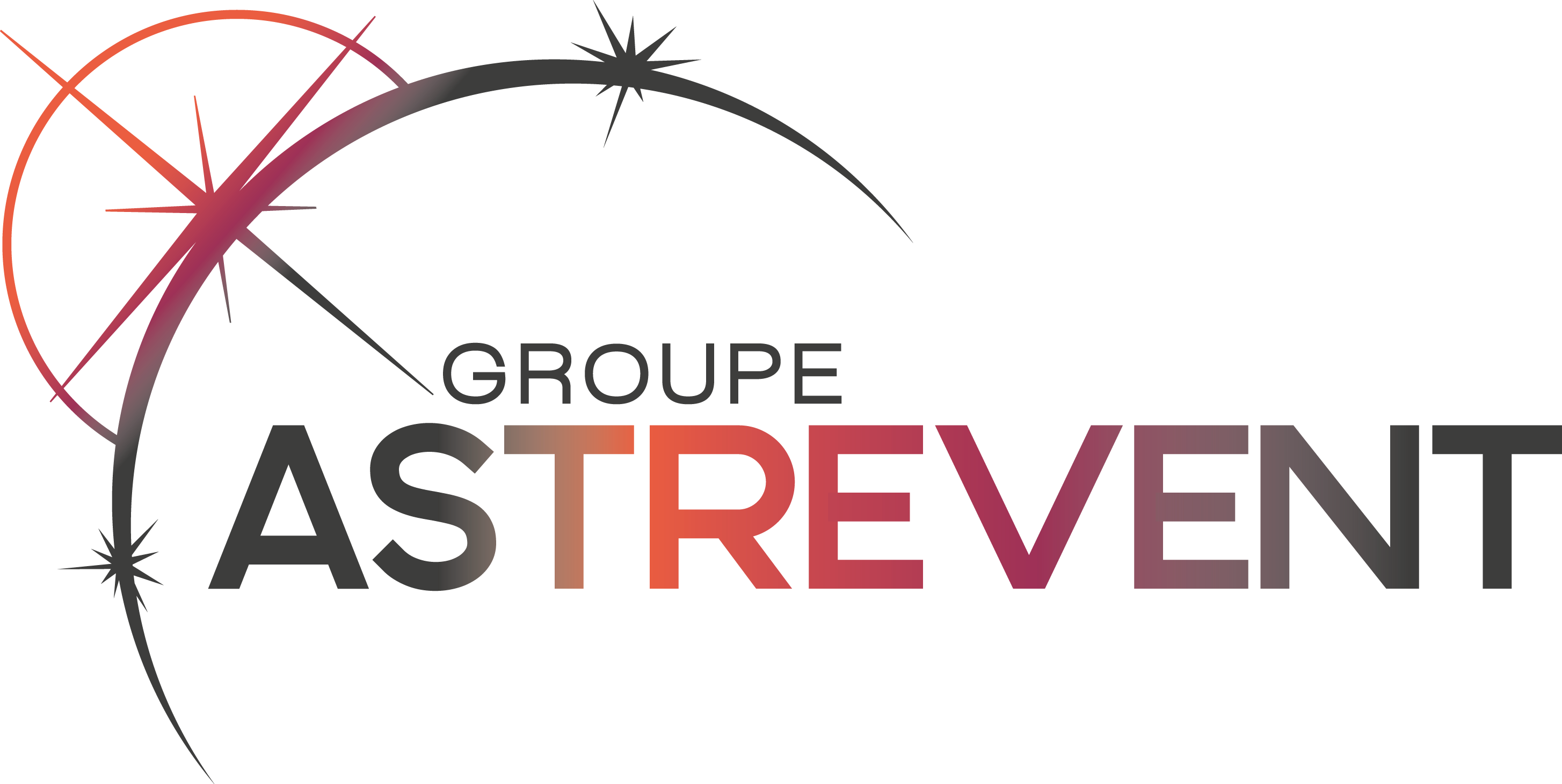 logo groupe Astrevent